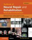 Textbook of Neural Repair and Rehabilitation Cover Image