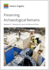 Preserving Archaeological Remains: Appendix 5 - Materials for Use in the Reburial of Sites (Historic England) Cover Image