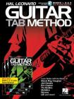 Hal Leonard Guitar Tab Method: Books 1, 2 & 3 All-In-One Edition! Cover Image
