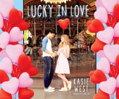 Lucky in Love Cover Image