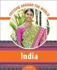 India (Costume Around the World) Cover Image