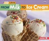 From Milk to Ice Cream (Start to Finish) Cover Image
