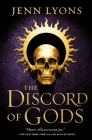 The Discord of Gods (A Chorus of Dragons #5) Cover Image
