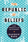 The Republic of Beliefs: A New Approach to Law and Economics Cover Image