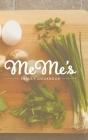 MeMe's Family Cookbook Cover Image