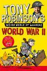 World War II (Weird World of Wonders) Cover Image