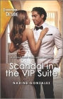 Scandal in the VIP Suite: An Enemies to Lovers Stuck Together Romance Cover Image