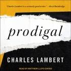 Prodigal Lib/E Cover Image