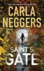 Saint's Gate (Sharpe & Donovan #2) Cover Image