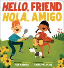 Hello, Friend / Holamigo  Cover Image