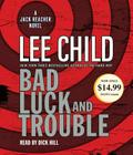 Bad Luck and Trouble Cover Image