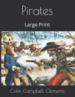 Pirates: Large Print Cover Image
