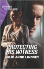 Protecting His Witness Cover Image