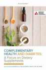 Complementary Health and Diabetes--A Focus on Dietary Supplements Cover Image