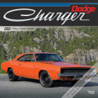 Dodge Charger 2021 Square Foil Cover Image