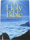 Saint Joseph Classic-NABRE Cover Image