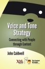 Voice and Tone Strategy: Connecting with People through Content Cover Image
