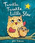 Twinkle, Twinkle, Little Star (Jane Cabrera's Story Time) Cover Image