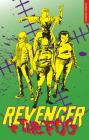 Revenger and the Fog: Revenger and the Fog Cover Image