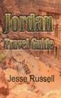 Jordan: Travel Guide Cover Image