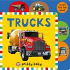 Pull the Tab: Trucks Cover Image