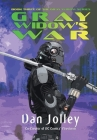 Gray Widow's War Cover Image