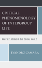 The Critical Phenomenology of Intergroup Life: Race Relations in the Social World Cover Image