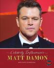 Matt Damon Cover Image
