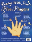 Praying With Your Fingers - Prayer Card, Catholic (25 pack) Cover Image