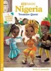 Tiny Travelers Nigeria Treasure Quest Cover Image