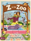Z Is for Zoo Cover Image