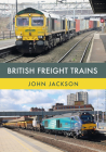 British Freight Trains Cover Image