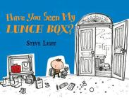 Have You Seen My Lunch Box? Cover Image