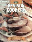 Venison Cookery (The Complete Hunter) Cover Image