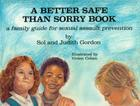 A Better Safe Than Sorry Book Cover Image
