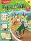 Creepy Crawlies (Highlights Puzzlemania Activity Books) Cover Image
