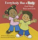 Everybody Has a Body: God Made Boys and Cover Image