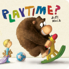 Playtime? Cover Image