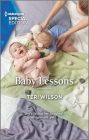 Baby Lessons Cover Image