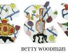 Betty Woodman Cover Image