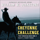 Cheyenne Challenge (First Mountain Man #5) Cover Image
