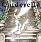Cinderella: An Art Deco Love Story Cover Image