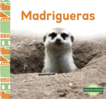 Madrigueras (Burrows) Cover Image