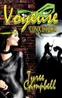 Voyeuse: Conquistador Cover Image