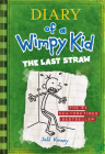 Diary of a Wimpy Kid # 3 - The Last Straw Cover Image