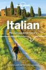 Lonely Planet Italian Phrasebook & Dictionary Cover Image