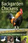 Backgarden Chickens and Other Poultry Cover Image
