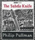 The Subtle Knife Cover Image