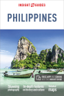 Insight Guides Philippines (Travel Guide with Free Ebook) Cover Image