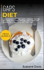 Gaps Diet: MEGA BUNDLE - 2 Manuscripts in 1 - 80+ GAPS - friendly recipes including pancakes, muffins, side dishes and salads for Cover Image